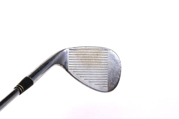 Taylormade rac Sand Wedge 35 in RH 56 Degree Stainless Steel Shaft Wedge Flex