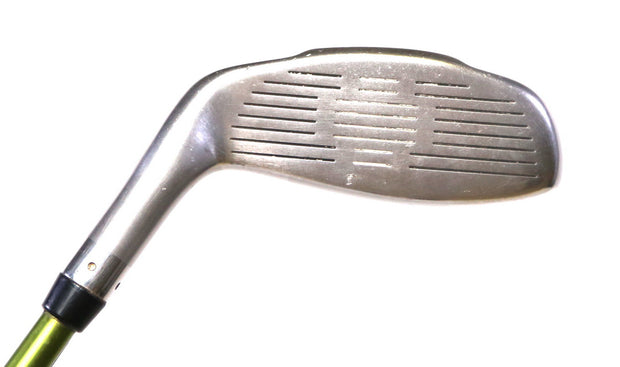 Nike CPR 3 Hybrid 42.25in RH 18 Degree Aldila Graphite Shaft Regular Flex