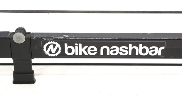 Nashbar Parabolic Roller Indoor Bicycle Trainer ; Foldable