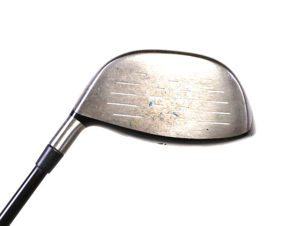 TaylorMade R580 Driver 45in RH 10.5 Degree Graphite Shaft Regular Flex