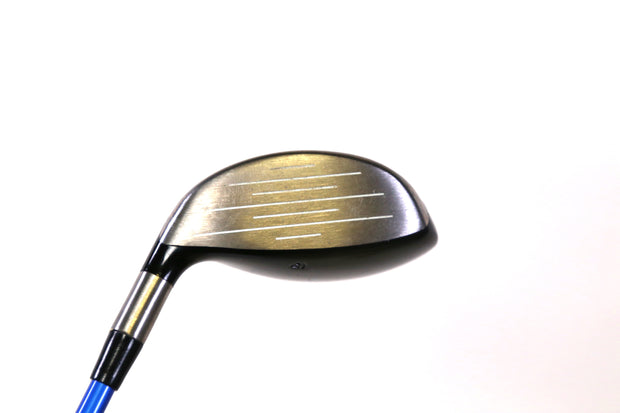 TaylorMade r7 TS 3 Wood 43 in RH 17 Degree Graphite ProLaunch Blue Extra Stiff
