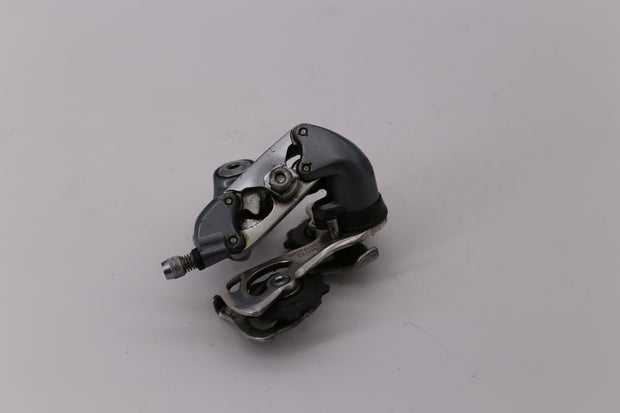 Shimano 600 RD-6401 8-Speed Road Bike Rear Derailleur SIS Short cage