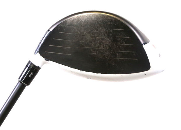 TaylorMade R1 Driver 45in RH 12 Degree Aldila Graphite Shaft Regular Flex