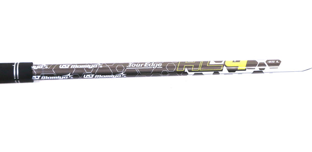 Tour Edge HL4 OS Driver 44in RH 12 Degree UST Mamiya Graphite Shaft Ladies NEW