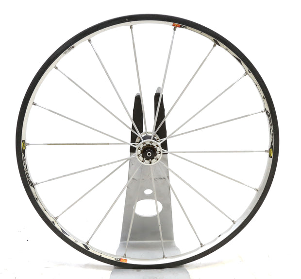 "Mavic CrossMax SL Wheelset 26 "" Aluminum Mountain Bike 10 Speed Shimano 1.48 Kg"