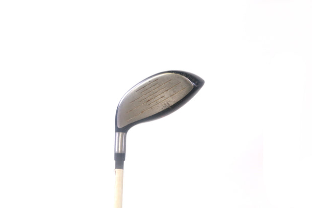 TaylorMade Burner SuperFast 3 Wood 42.5 in RH 15 Degree Ozik Graphite Regular