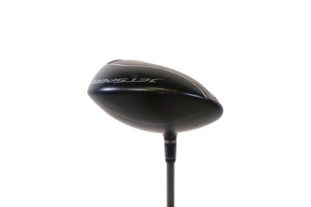 TaylorMade JetSpeed Driver 45in RH 10.5 Degree Matrix Graphite Shaft Ladies Flex