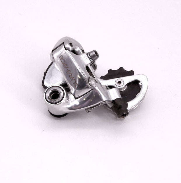 Shimano Dura-Ace RD-7700 9 Speed Short Cage Rear Road Bike Derailleur Silver