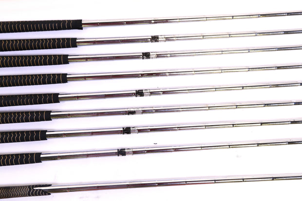 Browning 400 3 Wood, 3-9 Irons Full Golf Set RH Regular Flex
