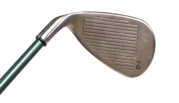 Callaway Steelhead X16 Single 9 Iron 36.5in RH 42 Degree Graphite Shaft Stiff