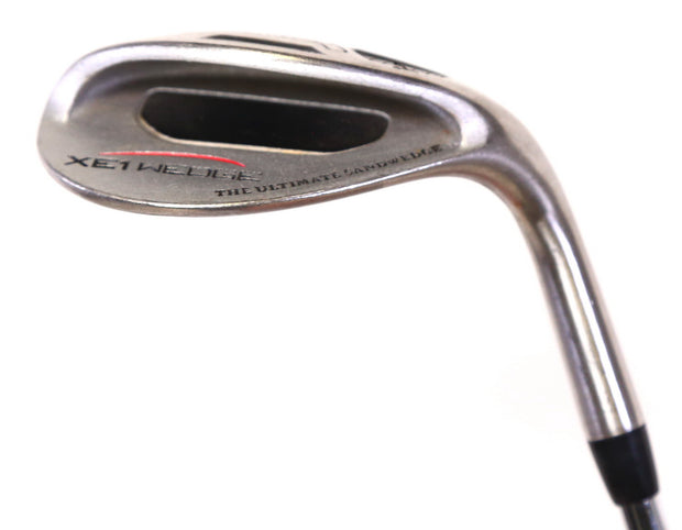 XE1 Ultimate Sand Wedge 35in RH 65 Loft Steel Shaft Wedge Flex