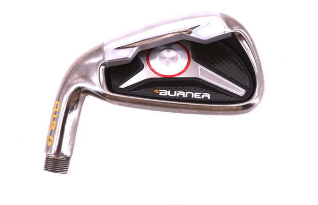 TaylorMade Burner STD 6 Iron Left Handed Head Only No Adaptor