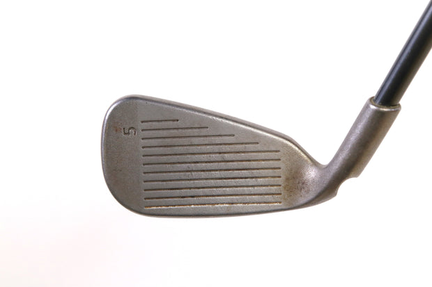 Ping G2 HL Green Dot Single 5 Iron 37.5 In RH 27 Degrees Graphite Regular Flex