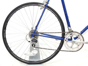 1987 Trek 400D Elance 61 cm XL Reynolds 531 Steel Road Bike 2 x 6 Speed Shimano