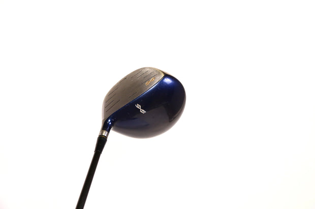 Snake Eyes Viper Ti4 Driver 42in RH 10.5 degree Aldila HVM3 Shaft Regular Flex