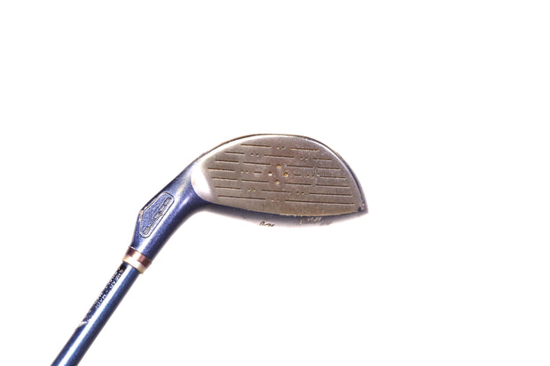 Lady Cobra Oversize Titanium Offset 7-Wood 41in RH 22 Degree Ladies Flex