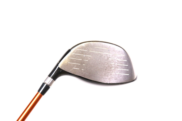 Ping G10 Driver 45.5in RH 10.5 Degree TFC 129 Graphite Shaft Stiff Flex Men's