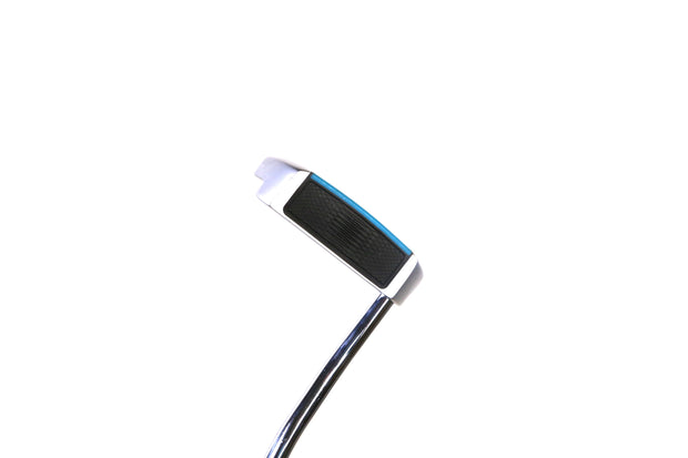 Ping Sigma 2 Fetch Platinum Putter 35.5 in Left Handed Steel Shaft