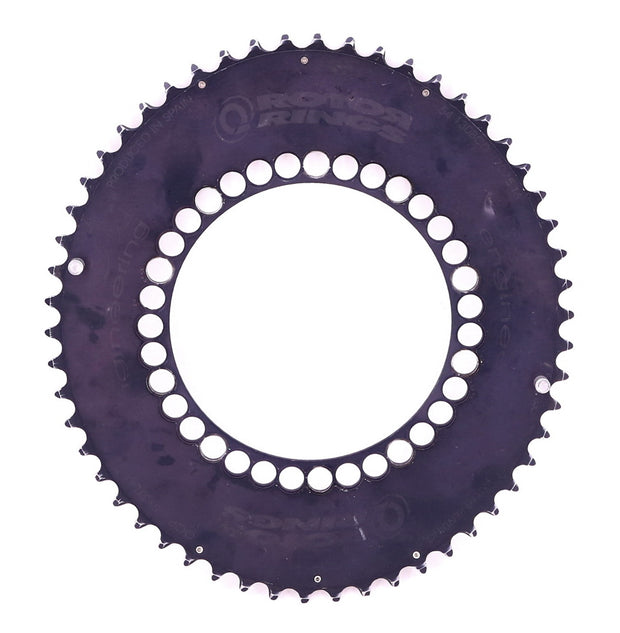 Rotor Q Rings 54T 130 BCD Chainring