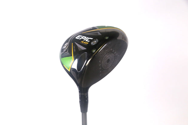 Callaway Epic Flash Sub Zero Driver 44 In RH 10.5 Degree USTMamiya Extra Stiff