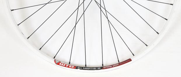 WTB All Mountain 29 Wheelset Mountain Bike Disc Clincher QR 10 Speed