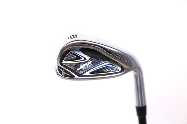 Mizuno JPX Fli-Hi 4-5, JPX 825 7 Iron, JPX 800 6, 8-9, PW, GW Demo Iron Set RH