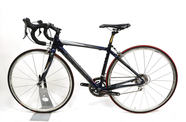 Specialized Ruby Expert Small 48 cm Carbon Fiber Road Bike 2 x 10 Speed Ultegra
