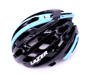 Lazer Z1 MIPS Road Cycling Helmet Black / Blue Small 52 - 56 cm CPSC NEW
