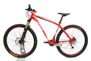 "2012 Specialized Rockhopper Comp 29"" Mountain Bike L / 19"" 2 x 10 Speed"