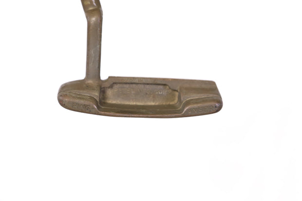 Ping Anser 85029 Manganese Bronze Putter 34 in RH Steel Shaft