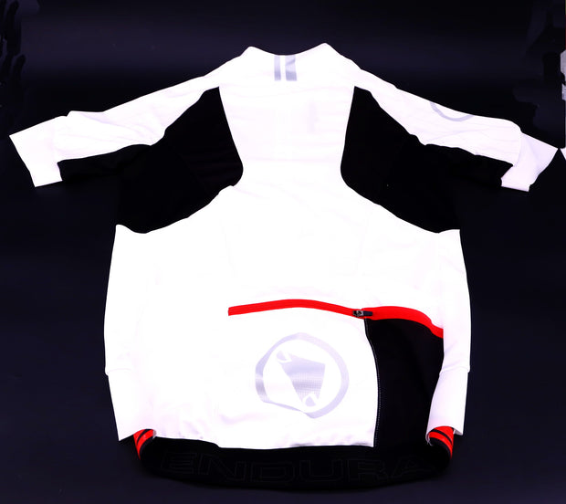 Endura FS260 Pro SL II Jersey White WMN Medium (New With Tags)