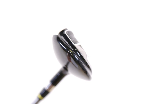 Nike SQ MachSpeed 3 Wood 43 in RH 21 Degree Graphite AvixCore Regular Flex Shaft