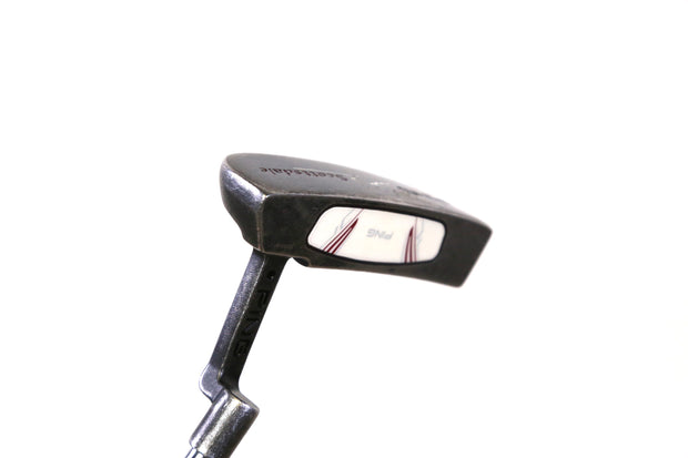 Ping Scottsdale D66 Putter 35.5 in Right Handed Steel Shaft