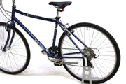 Raleigh Detour 2.5 700C Steel Hybrid Bike 3 x 7 Speed Shimano V-Brakes 21 in / L