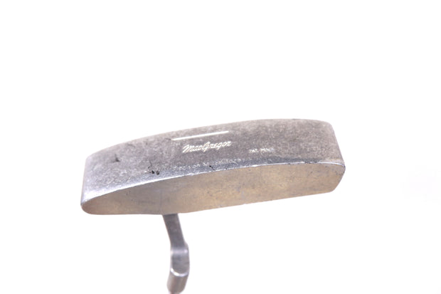 MacGregor Response MI 700 Aluminum Putter 32 in Right Handed Steel Shaft