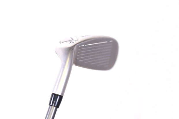 Tour Edge Bazooka Platinum 2 Hybrid 40 in RH 18 Degree Graphite Regular Flex