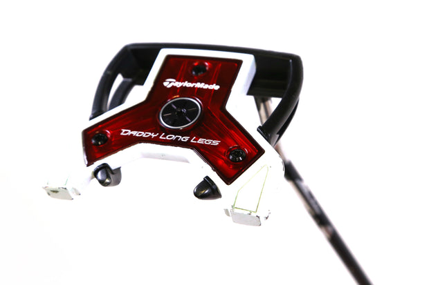 TaylorMade Daddy Long Legs 2.0 Putter 37.5 in Right Handed Steel Shaft