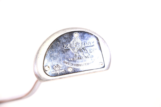 Ram Zebra Face Balanced Putter Golf Club 35.75in RH