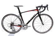 2013 Giant Defy Advanced 1 48 cm 700c Carbon Road Bike 2 x 10 Fulcrum Upgraded