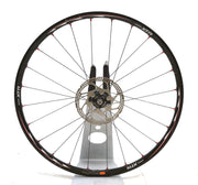 "Shimano XTR WH-M975 Centerlock Disc 26"" Lefty Mountain Bike Wheelset 10 Speed"