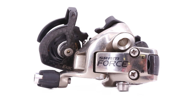SRAM Force Road Bike Rear Derailleur 10 Speed Carbon Short Cage