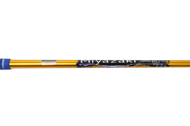 Cleveland FL 3 Wood 43.5in RH 15 Degree Miyazaki Graphite Shaft Stiff Flex