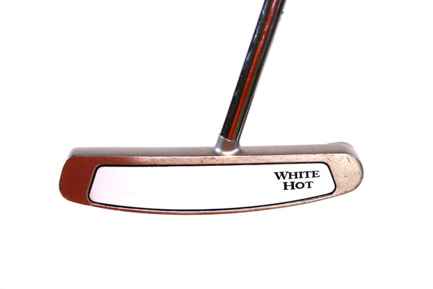 Odyssey White Hot Mid Putter 43 Inches Right Handed True Temper Steel Shaft