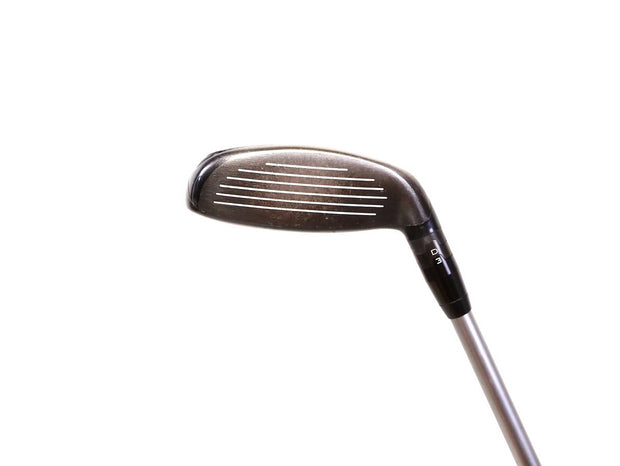 Titleist 915H 4 Hybrid 40.5in LH 24 Degree Diamana Graphite Shaft Lite Flex