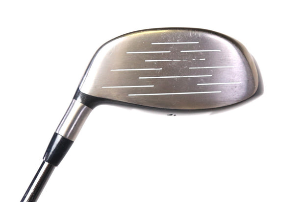 TaylorMade 360 Ti Driver 45in RH 9.5 Degree TaylorMade Graphite Shaft Stiff Flex