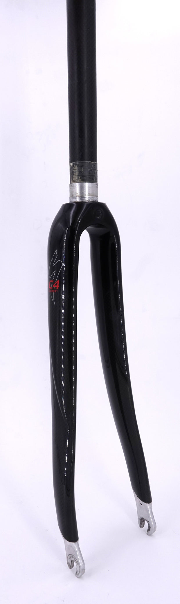 Specialized C4 Carbon 1-1/8in Road Fork 700c 9mm