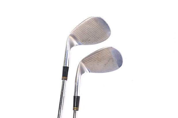 RAM Tour Grind TG-898 Special Sand Wedge Set 35.5in RH 54 Degree Steel Shaft