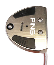 Ping Nome 355 Putter 35 in Right Handed Steel Shaft Stiff Flex
