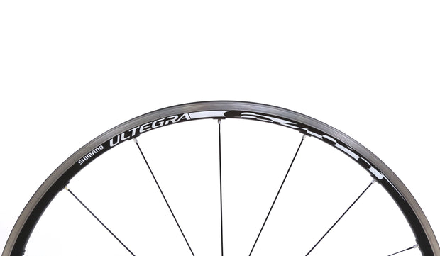 Shimano Ultegra WH-6700 Front Wheel Alloy Road Bike 700c QR Tubeless