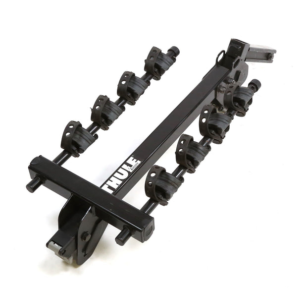"Thule Parkway 4 Bike Rack 4 - Bike Capacity 1 1/4 or 2 "" Hitch"